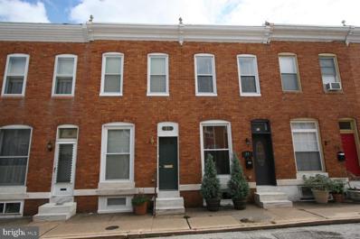 21 S Decker Avenue, Baltimore, MD 21224 - #: MDBA523944