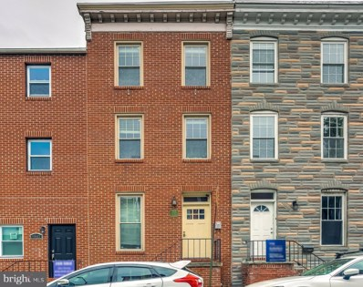 1509 Light Street, Baltimore, MD 21230 - #: MDBA523972