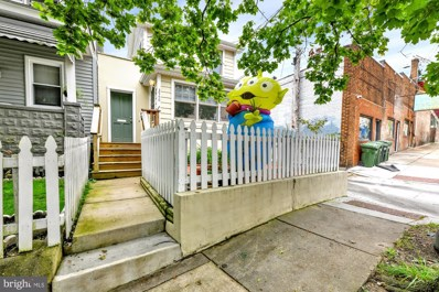 3540 Hickory Avenue, Baltimore, MD 21211 - #: MDBA524020