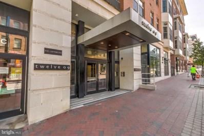 1209 N Charles Street UNIT 413, Baltimore, MD 21201 - #: MDBA524044