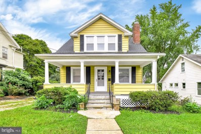 5503 Sefton Avenue, Baltimore, MD 21214 - #: MDBA524050