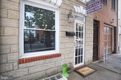 2203 Essex Street, Baltimore, MD 21231 - #: MDBA524052