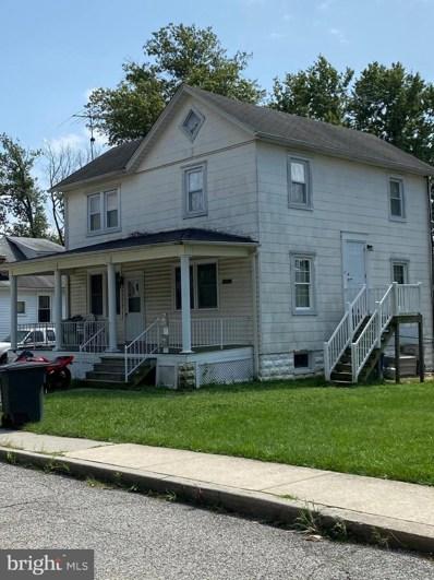 3205 Evergreen Avenue, Baltimore, MD 21214 - #: MDBA524088