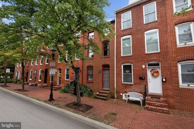 1044 W Barre Street, Baltimore, MD 21230 - #: MDBA524204