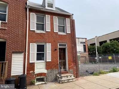 8 E West Street, Baltimore, MD 21230 - #: MDBA524236