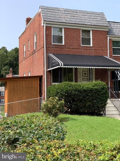 518 Coventry Road, Baltimore, MD 21229 - #: MDBA524252