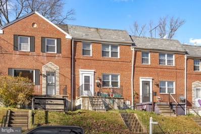 450 S Chapelgate Lane, Baltimore, MD 21229 - #: MDBA524270