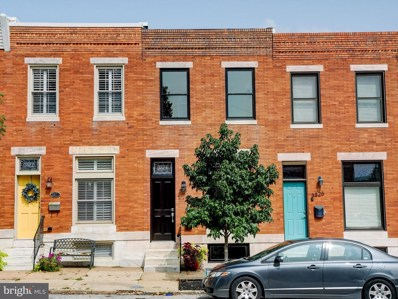 3824 Foster Avenue, Baltimore, MD 21224 - #: MDBA524366