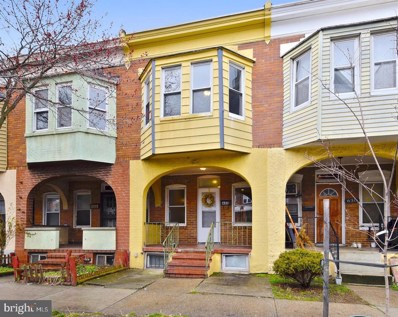 632 Ponca Street, Baltimore, MD 21224 - #: MDBA524410
