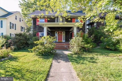 519 Orkney Road, Baltimore, MD 21212 - #: MDBA524422