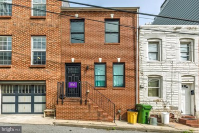 217 S Duncan Street, Baltimore, MD 21231 - #: MDBA524428