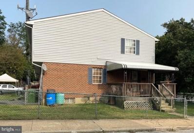 4628 Frederick Avenue, Baltimore, MD 21229 - #: MDBA524458