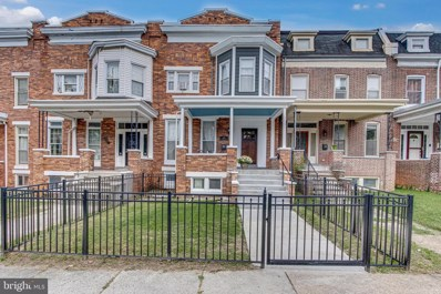 907 Chauncey Avenue, Baltimore, MD 21217 - MLS#: MDBA524520