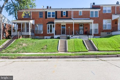 5507 Silverbell Road, Baltimore, MD 21206 - #: MDBA524542