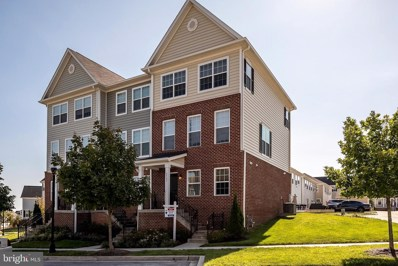 4505 Maple Wood Drive, Baltimore, MD 21229 - #: MDBA524564