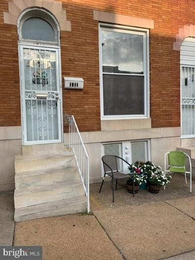 1711 N Wolfe Street, Baltimore, MD 21213 - #: MDBA524600