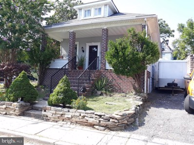 418 Benninghaus Road, Baltimore, MD 21212 - #: MDBA524656