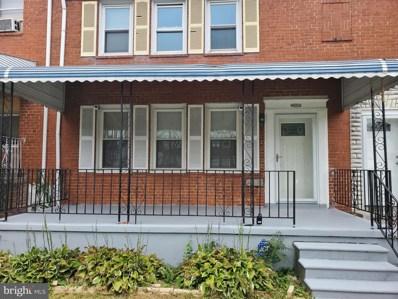 4050 Annellen Road, Baltimore, MD 21215 - #: MDBA524668