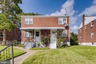 3210 Northway Drive, Baltimore, MD 21234 - #: MDBA524674
