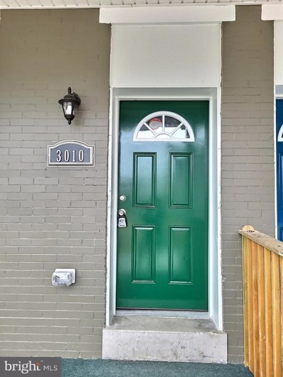 3010 Baker Street, Baltimore, MD 21216 - #: MDBA524688