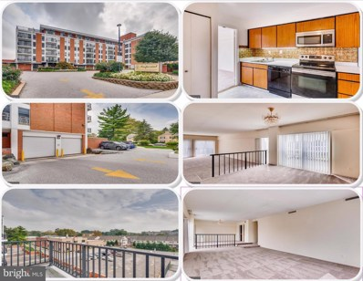 3601 Clarks Lane UNIT 502, Baltimore, MD 21215 - #: MDBA524784