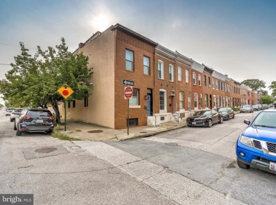 101 S Curley Street, Baltimore, MD 21224 - #: MDBA524842