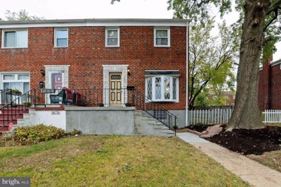 908 Marlau Drive, Baltimore, MD 21212 - #: MDBA524854