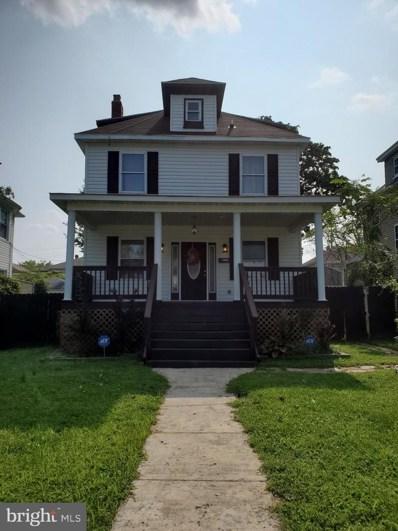 3413 Springdale Avenue, Baltimore, MD 21216 - #: MDBA524932