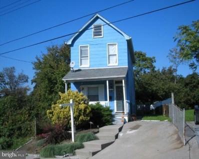 1701 Harman Avenue, Baltimore, MD 21230 - #: MDBA524986