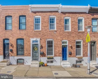 530 S Streeper Street, Baltimore, MD 21224 - #: MDBA525080