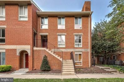 504 S Charles Street UNIT R94, Baltimore, MD 21201 - #: MDBA525094