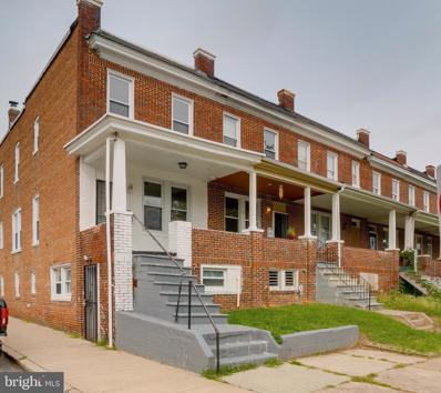 4000 Wilsby Avenue, Baltimore, MD 21218 - #: MDBA525126