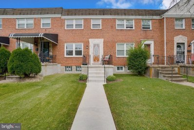 4618 Parkside Drive, Baltimore, MD 21206 - #: MDBA525154