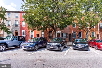 3008 Elliott Street, Baltimore, MD 21224 - #: MDBA525164