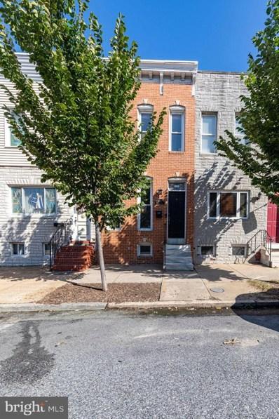 2830 Hudson Street, Baltimore, MD 21224 - MLS#: MDBA525198