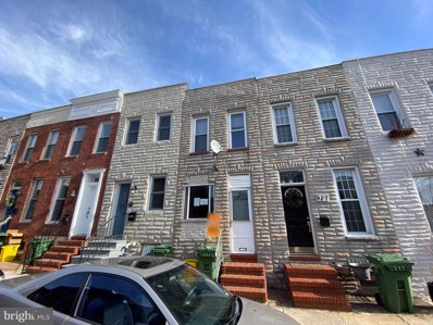 925 S Decker Avenue, Baltimore, MD 21224 - #: MDBA525238