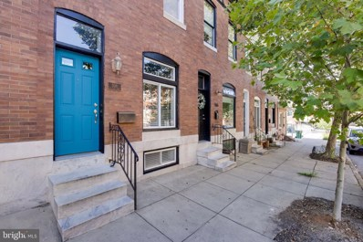 508 S East Avenue, Baltimore, MD 21224 - #: MDBA525326