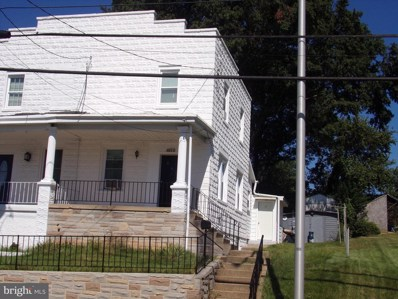 4614 Moravia Road, Baltimore, MD 21206 - #: MDBA525368