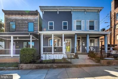 3530 Elm Avenue, Baltimore, MD 21211 - #: MDBA525388