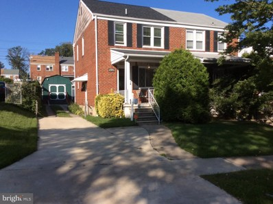 3528 Northway Drive, Baltimore, MD 21234 - #: MDBA525390
