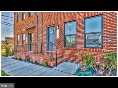 4009 Harmony Court, Baltimore, MD 21224 - #: MDBA525406