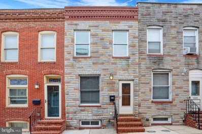3404 Harmony Court, Baltimore, MD 21224 - #: MDBA525474