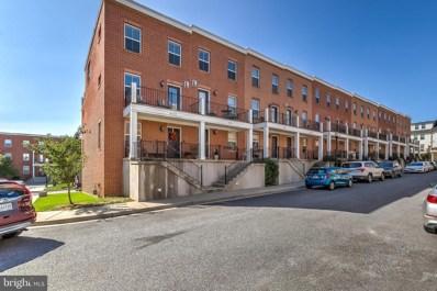 4633 Dillon Place, Baltimore, MD 21224 - #: MDBA525492