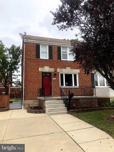 3302 Woodring Avenue, Baltimore, MD 21234 - #: MDBA525546