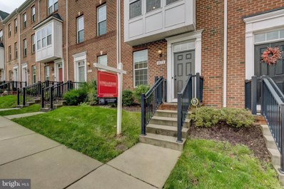 4619 Foster Avenue, Baltimore, MD 21224 - MLS#: MDBA525552