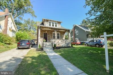 3108 Tyndale Avenue, Baltimore, MD 21214 - #: MDBA525574