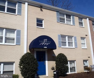 4408 Falls Bridge Drive UNIT G, Baltimore, MD 21211 - #: MDBA525576