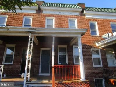 3120 Brighton Street, Baltimore, MD 21216 - #: MDBA525612