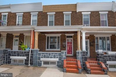435 Cornwall Street, Baltimore, MD 21224 - #: MDBA525620