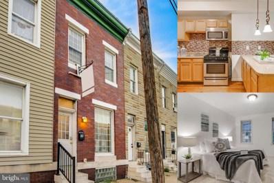 16 S Kresson Street, Baltimore, MD 21224 - MLS#: MDBA525660
